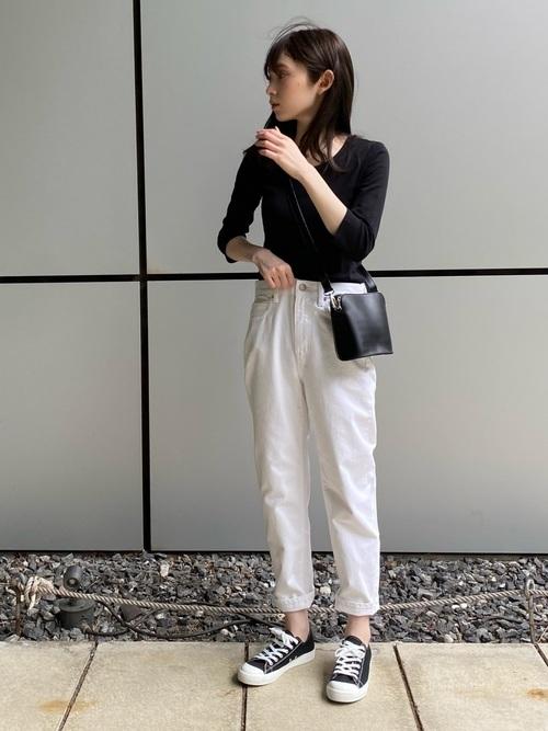 ユニクロおすすめファッション4