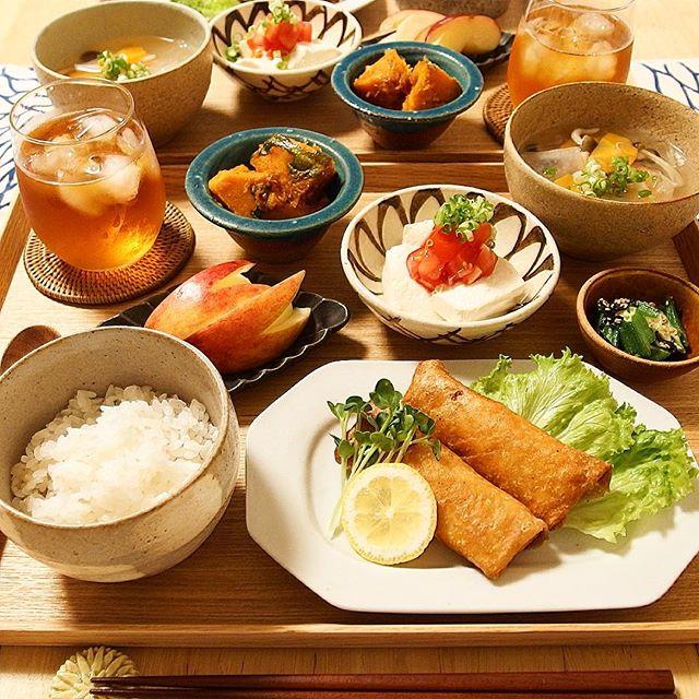 冷奴の簡単美味しいアレンジレシピ☆副菜7