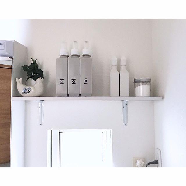 洗濯洗剤 収納3