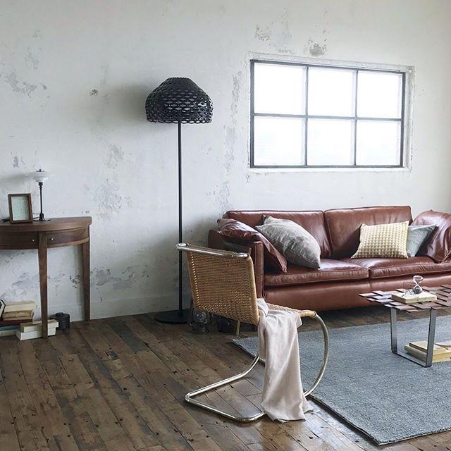 デザイン性の高い家具6