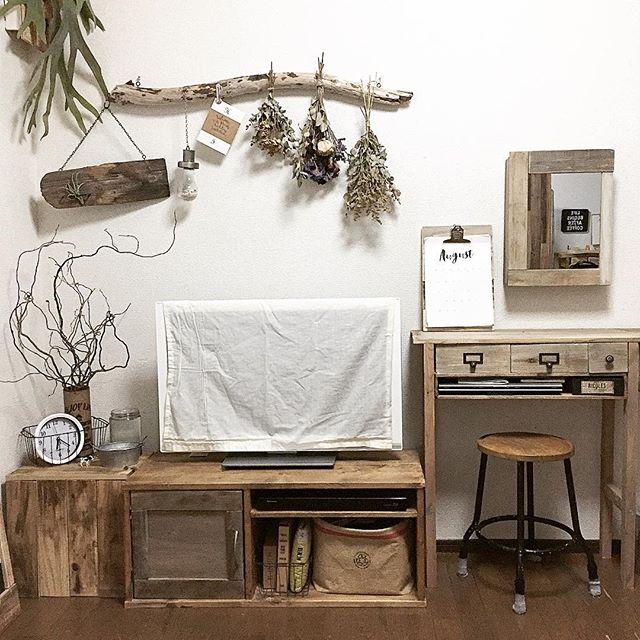 木材を使ってセルフリノベーション