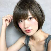 ショートさん向け髪色特集【2020】大人に似合う垢抜けカラーをご紹介♪
