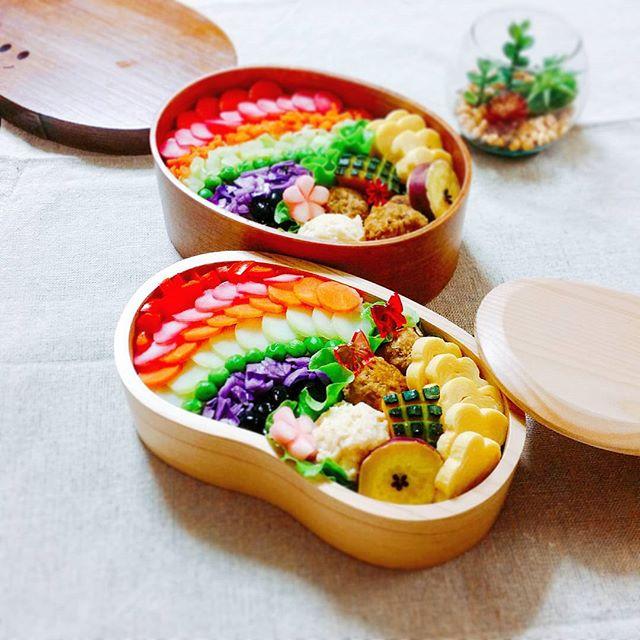 ちらし寿司の美味しいレシピ13