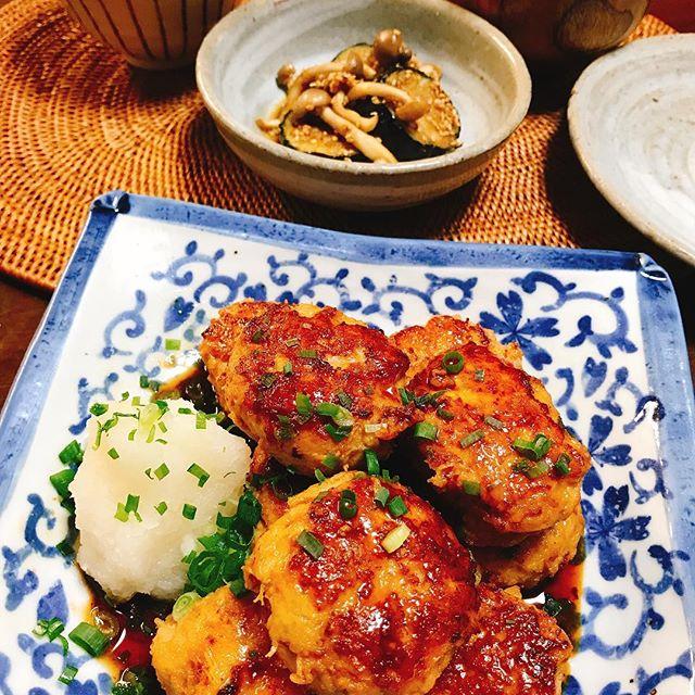 簡単☆えのきの常備菜レシピ【おかず】5