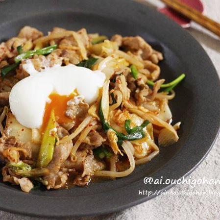 美味しい定番の韓国料理メニュー☆主菜4