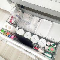 消耗品のストック収納アイデア特集!洗剤やティッシュの買い置きはどうしまう?