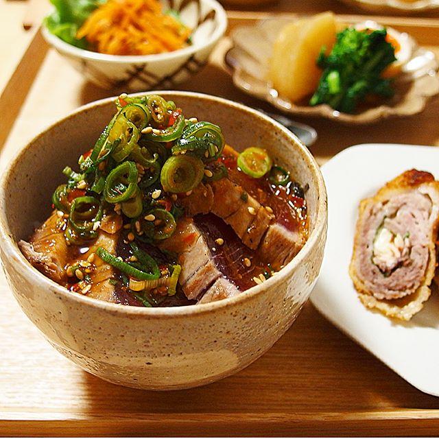 美味しい定番の韓国料理メニュー☆主食10