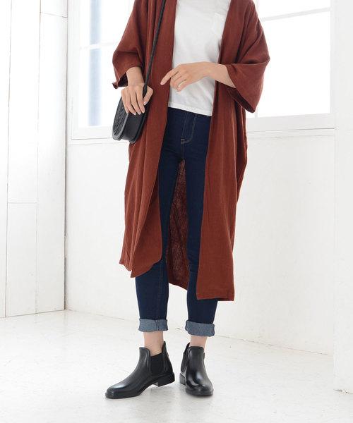 【タイ】10月の快適な服装《パンツ》10
