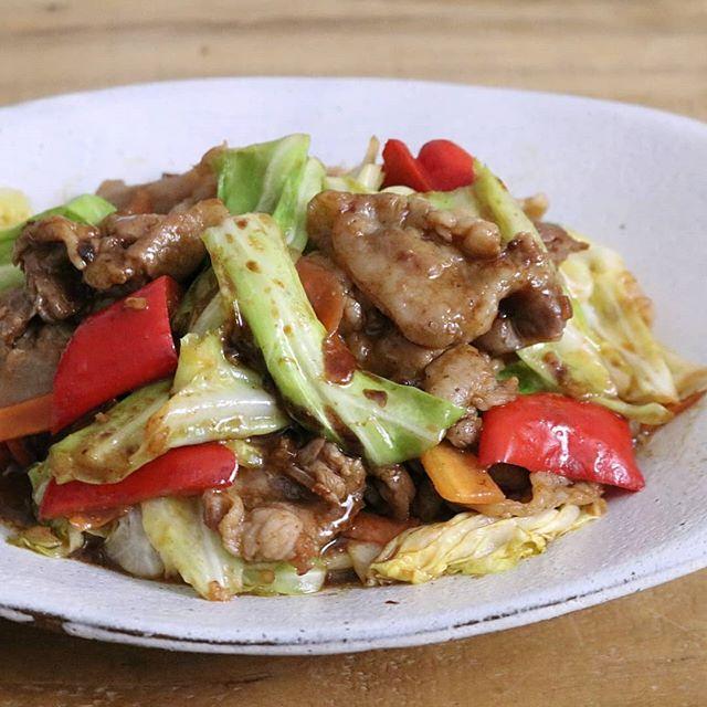 中華料理の定番レシピ4