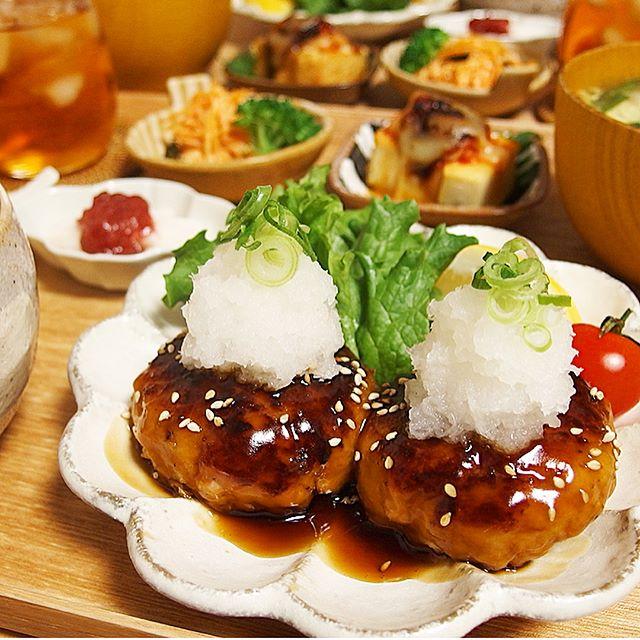 ひき肉の常備菜☆簡単レシピ《メイン料理》3