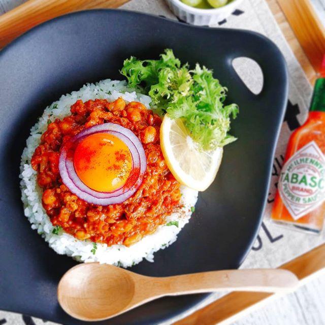 スパイスカレーの本格的なレシピ☆ひき肉・サバ2