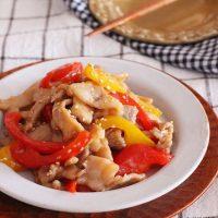 パプリカの常備菜レシピ特集!マリネなど簡単作り置きおかずで食卓が華やかに♪