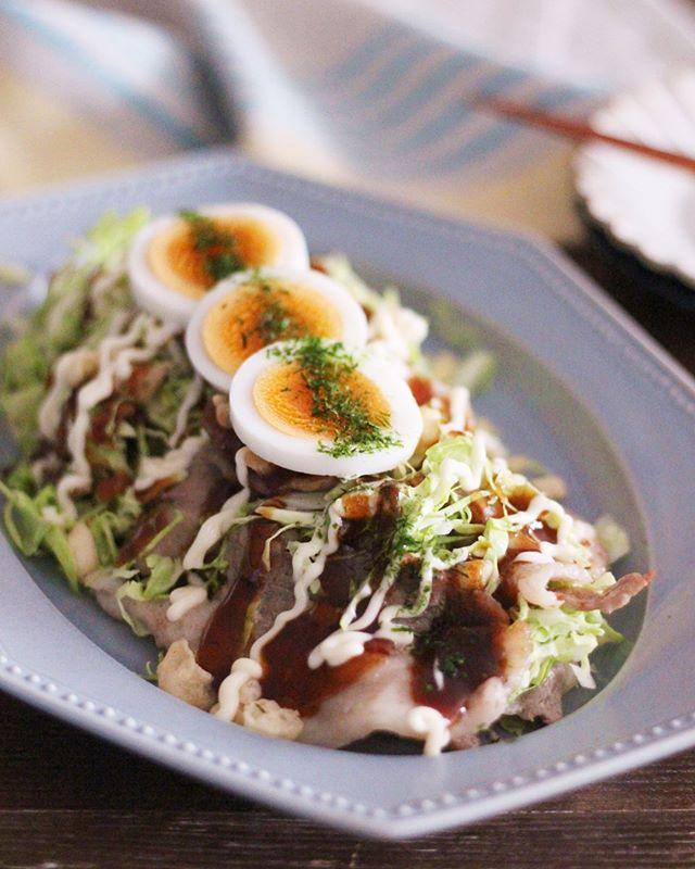 簡単サラダ☆おすすめレシピ特集《お肉》