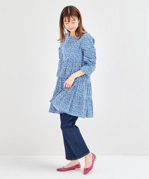 【タイ】10月の快適な服装《パンツ》2