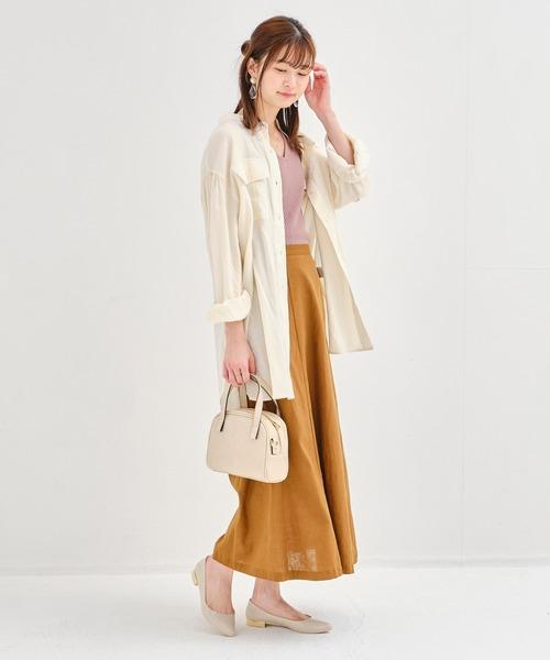 【タイ】10月の快適な服装《パンツ》
