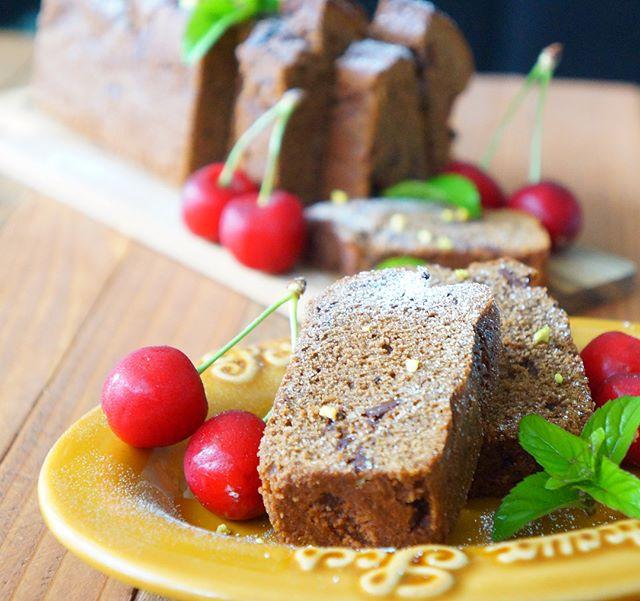 パウンドケーキの人気アレンジレシピ《コーヒー&紅茶》3