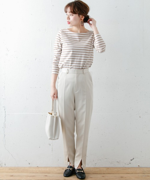 【沖縄】10月におすすめの服装《パンツ》