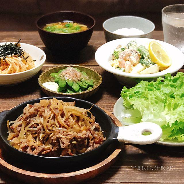 もやしの簡単な常備菜レシピ☆お弁当11