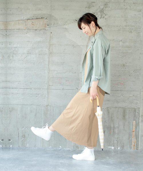 【タイ】10月の快適な服装《ワンピ》3
