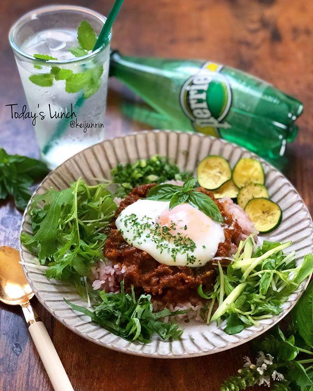 スパイスカレーの本格的なレシピ☆ひき肉・サバ7