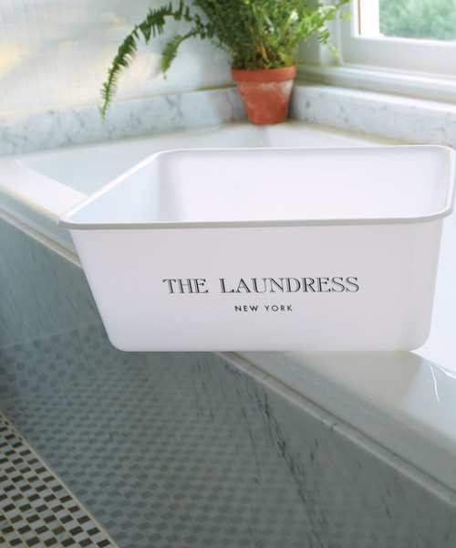 つけ置きや「ちょい洗い」に役立つウォッシングタブ