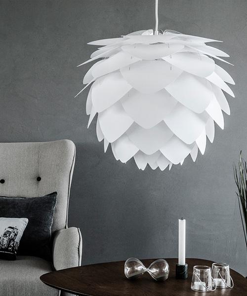美しい北欧デザインライト