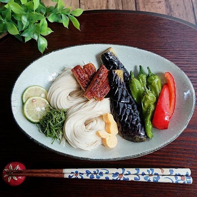 年間の行事食で味わう有名料理☆7〜9月3