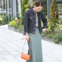 【名古屋】10月の服装27選!秋の気温や天気に最適な大人女性のコーデをご紹介!