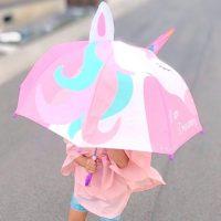 プチプラで雨対策!【3COINSetc.】のキュートで使えるレイングッズ特集
