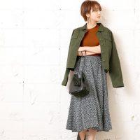10月の大人女性向けコーデ特集【2020最新】おしゃれで快適な服装をご提案♪