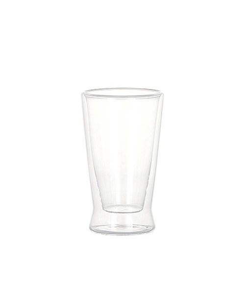 耐熱性に優れた人気のダブルウォールグラス