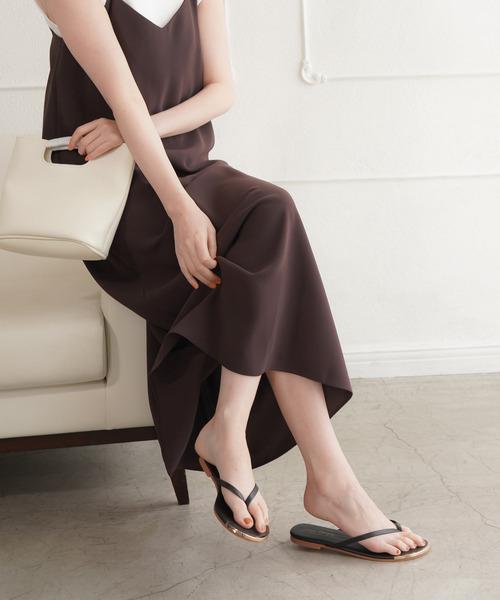 【タイ】10月の快適な服装《ワンピ》2