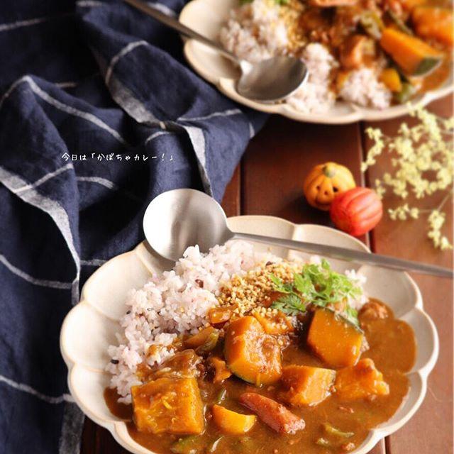 スパイスカレーの本格的なレシピ☆ひき肉・サバ6