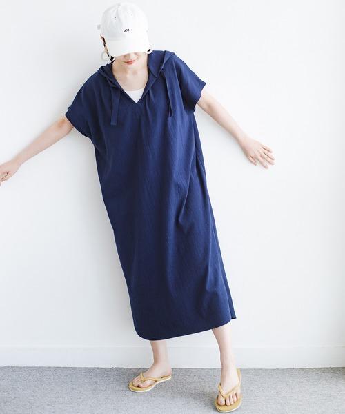 【タイ】10月の快適な服装《ワンピ》7