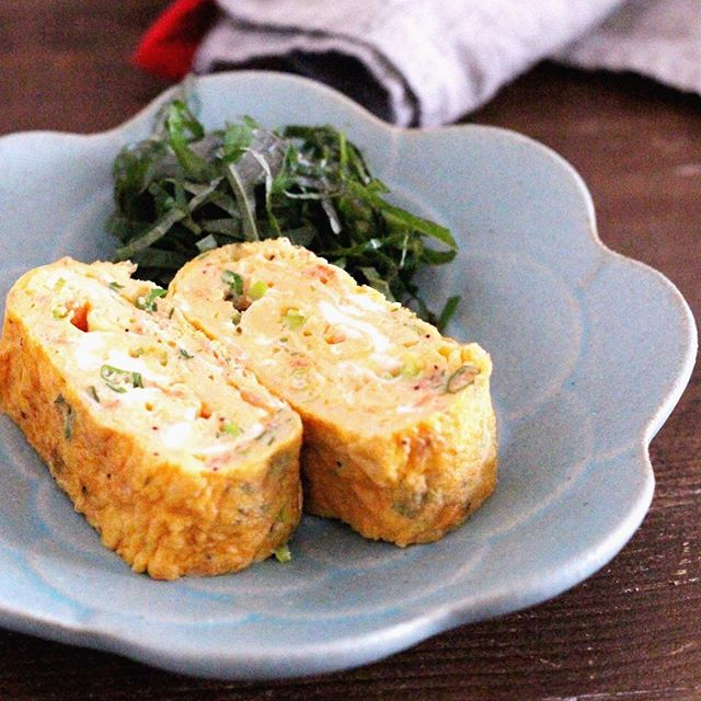 卵焼きの人気アレンジレシピ☆お弁当