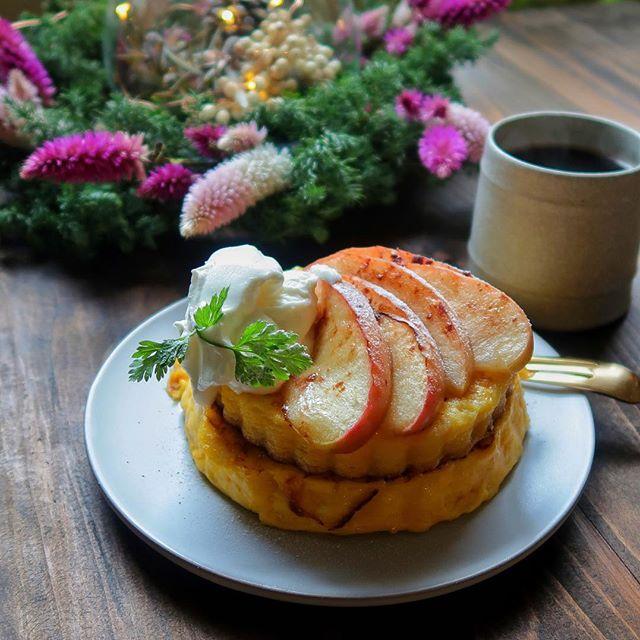 フレンチトーストのアレンジレシピ25