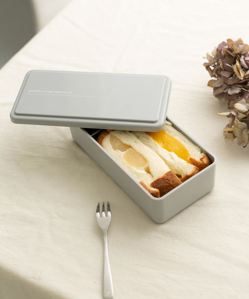 [URBAN RESEARCH DOORS] DOORS LIVING PRODUCTS LUNCH BOX SQUARE