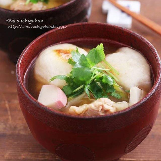 年間の行事食で味わう有名料理☆1〜3月2