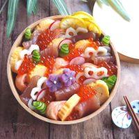 ちらし寿司のレシピまとめ!失敗しない美味しい作り方を基本から伝授!