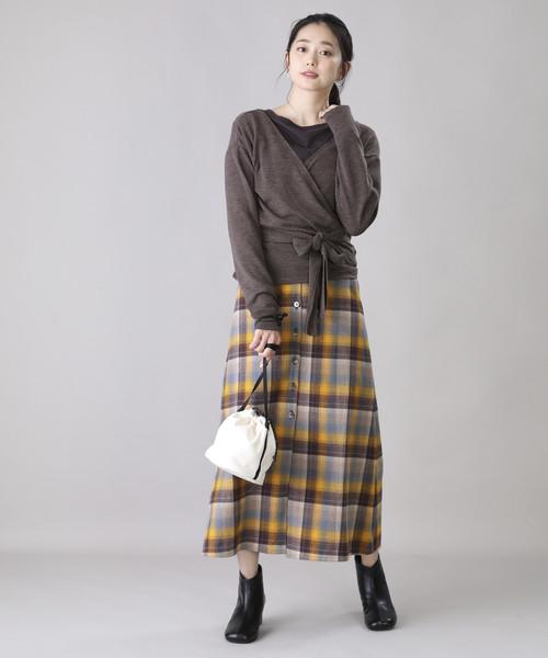 10月におすすめの服装12
