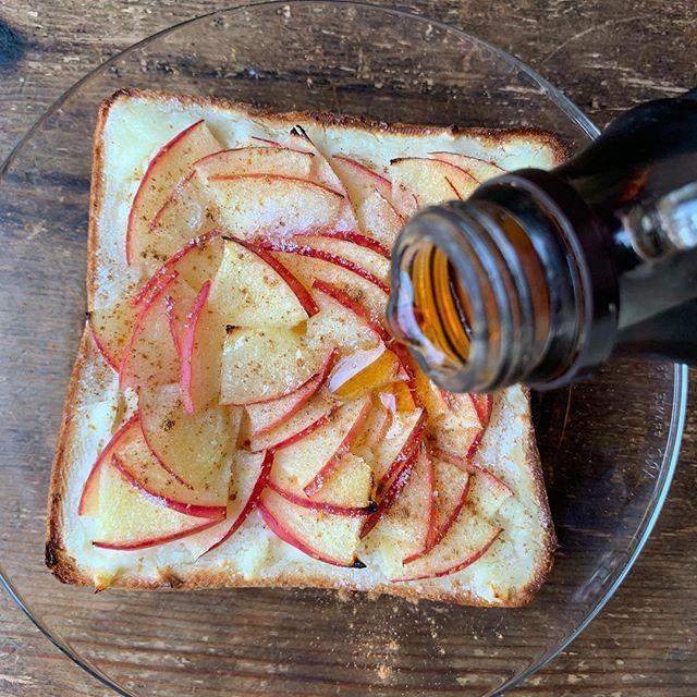 りんごの美味しいスイーツ17