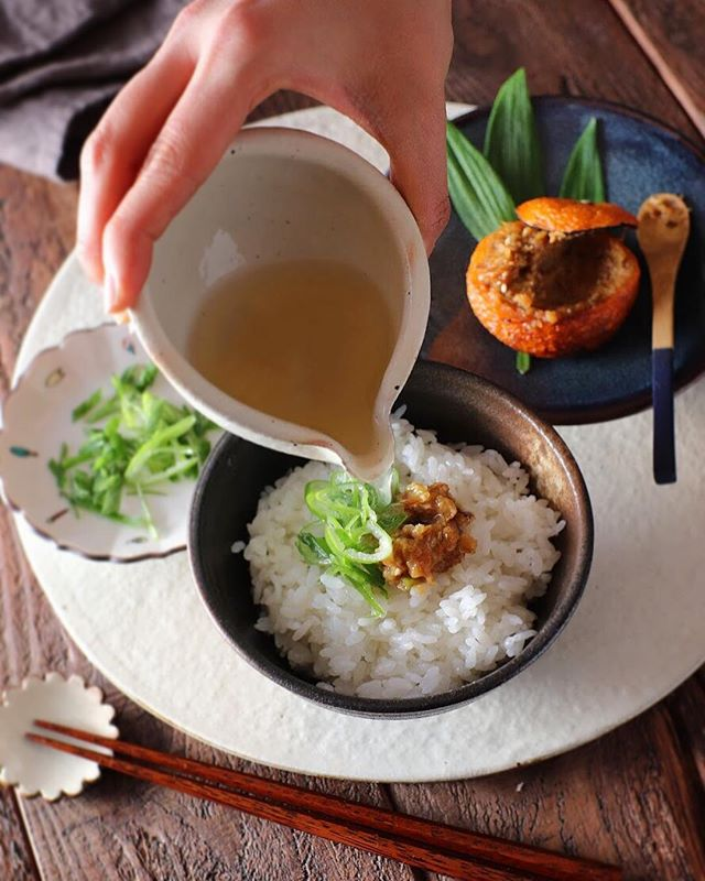 さっぱり食べたい時の夕飯メニュー☆主食5