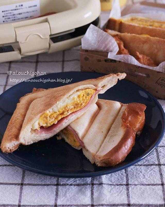 タンパク質が多い朝食メニュー20