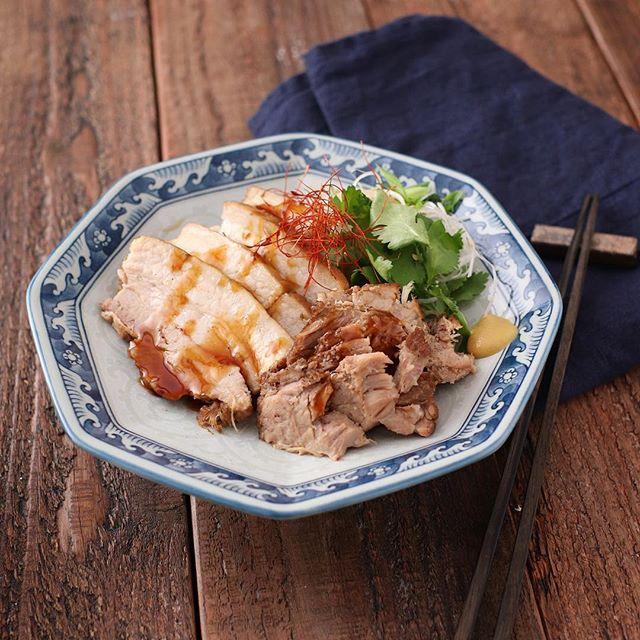 定番の豚肉料理22