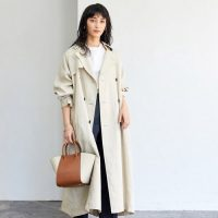 【京都】10月の服装24選!寒暖差が激しい秋に適した旅行コーデをご紹介!