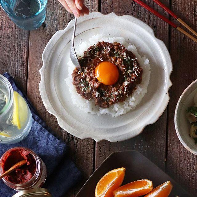 スパイスカレーの本格的なレシピ☆ひき肉・サバ4