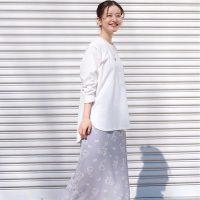 白Tシャツのコーデ特集【2020】シンプルなのにおしゃれな大人ファッション!