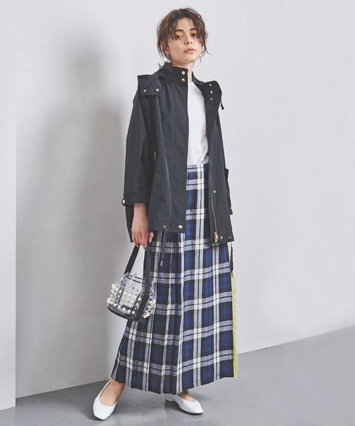 [UNITED ARROWS] <WOOLRICH(ウールリッチ)> ANORAK パーカー 20SS