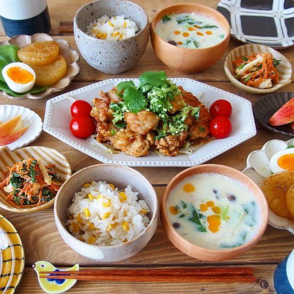 豆乳を使った人気レシピ☆スープ&スムージー8