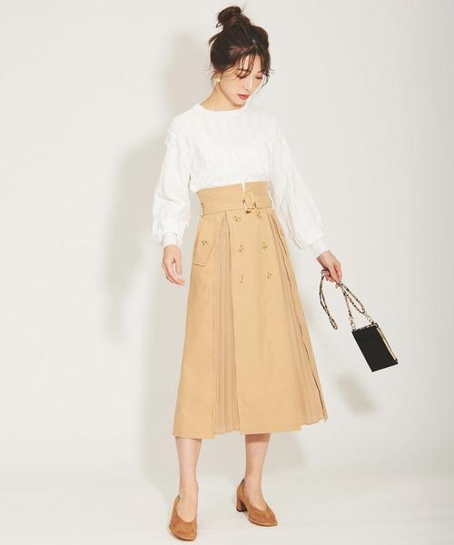 レディースファッション7